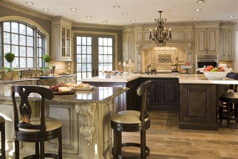 Modern Kitchen Designs With Island - high end kitchen cabinets kitchen design ideas