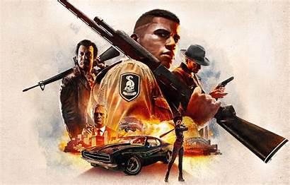Mafia Definitive Edition Iii Lincoln Hangar Clay