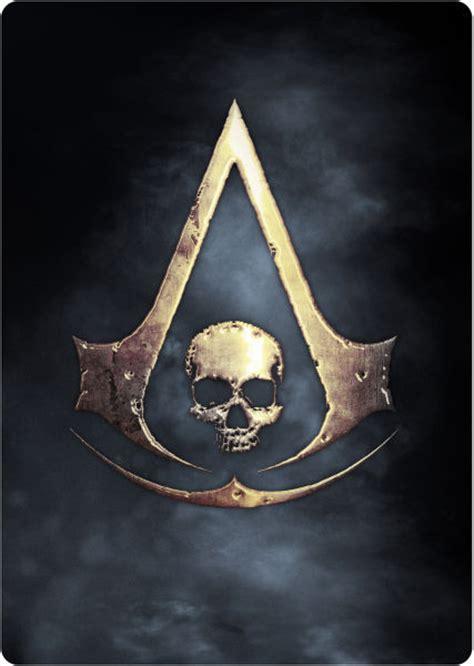 assassins creed  black flag skull edition xbox