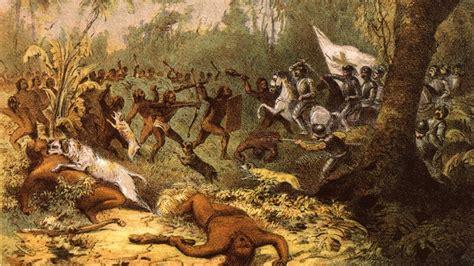 Neuzeit: Entdeckung Amerikas - Neuzeit - Geschichte ...