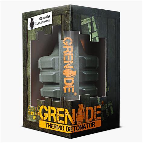 Tauku Dedzinātājs / Thermo Detonator (100 kapsulas ...