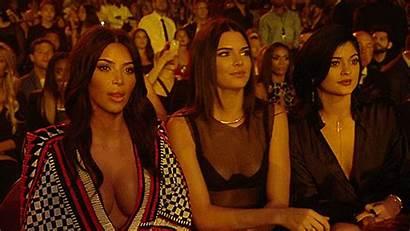Kardashian Kim Kylie Kendall Mtv Jenner Beyonce