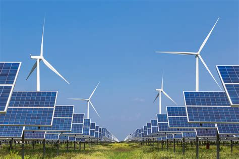 five green energy solutions that could change the world nuenergy