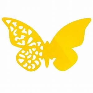 Schmetterlinge Als Deko : schmetterlinge 3d wanddekoration 3 d wandtattoo wanddeko ~ Lizthompson.info Haus und Dekorationen