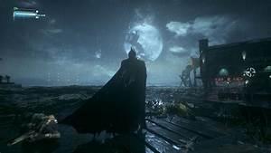 Batman: Arkham Knight - Open World Free Roam Gameplay (PC ...