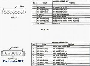 01 Jeep Cherokee Wiring Diagram