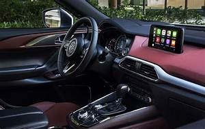 Apple Carplay And Android Auto  Coming To A Mazda Vehicle