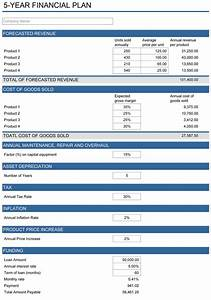 fiscal year budget template budget template free