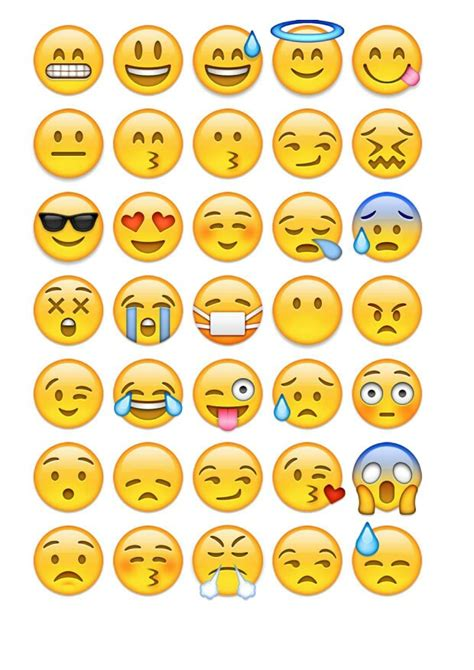emoji template printable 6bc84ee9069c154b5f30d5c307d729b1 jpg 620 215 877 megan projects emoji emojis and