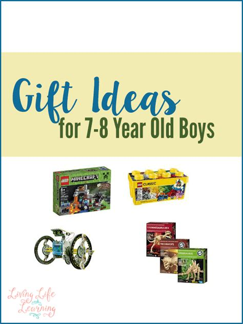christmas gift guide 7 year old gift ideas for 7 8 year boys