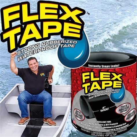 Flex Tape   New Easy