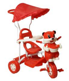 Red Tricycle Kids