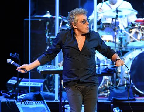 Roger Daltrey Solo Album Due Out June 1