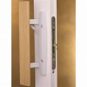 Sliding patio door hardware free shipping for Patio door hardware