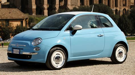 Fiat 500c Backgrounds by Fiat 500 Vintage 57 2015 Wallpapers And Hd Images Car