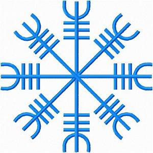 Ancient Symbols of Protection | ... me of the nordic ...