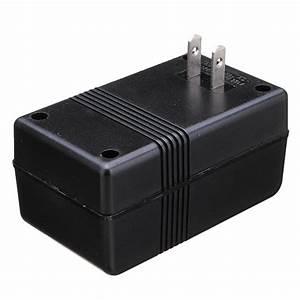 Buy 60w Adapter Ac 110v  120v To 220v  240v Voltage