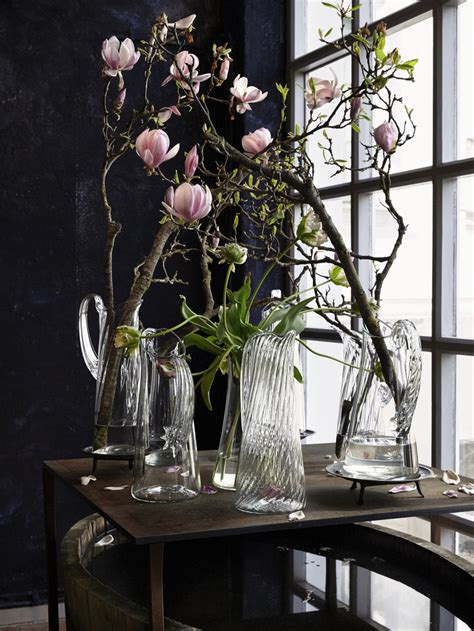 tage andersens vases funny  flowers