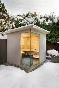 Sauna exterieur finlandais bois evtod for Sauna exterieur finlandais bois