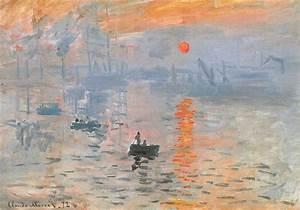 Monet Et L39 Impressionnisme Conversation Entre Copains