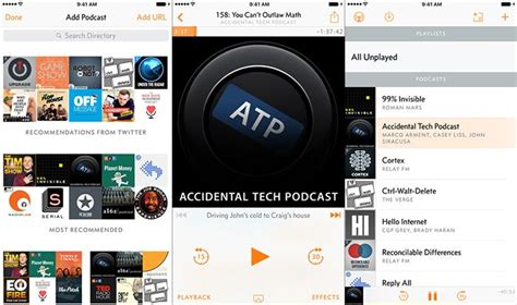 best podcast app iphone iphone podcast keywordsfind