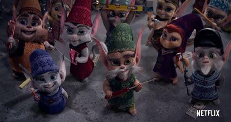 image result  christmas chronicles elves hallmark