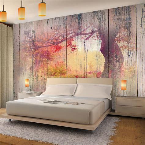 wandtapete schlafzimmer vlies fototapete 9112011c natur 352 x 250 cm runa