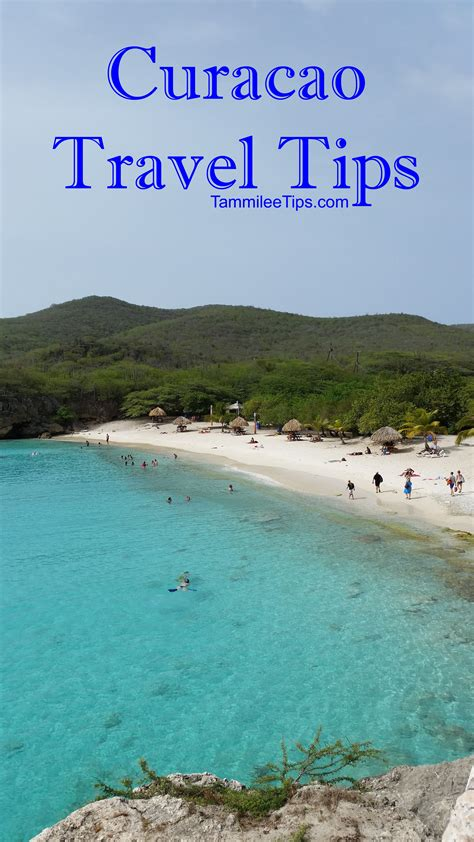 Curacao Travel Tips Beach Blog And Cruises