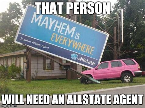 All State Meme - image tagged in car sign memes funny imgflip