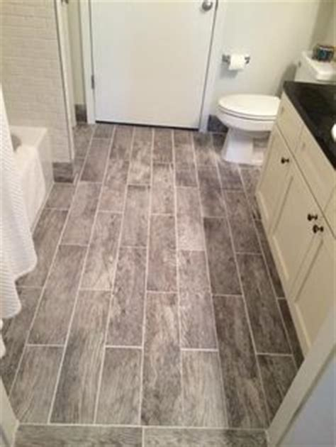 montagna wood weathered gray 6 in x 24 in porcelain