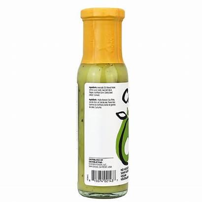 Dressing Chosen Foods Lemon Avocado Garlic Oil