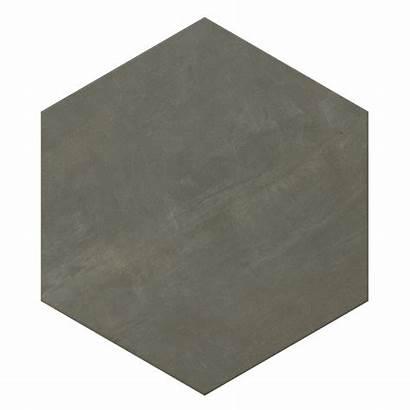 Hexagon Tiles Grey Wall Vista Floor