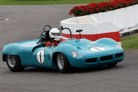 1964 Attila Mk3 Chevrolet - Images, Specifications and ...