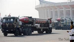 Pakistan building world's third-largest nuclear stockpile ...