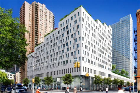 Luxury Apartments To Rent In New Buildings In Nyc