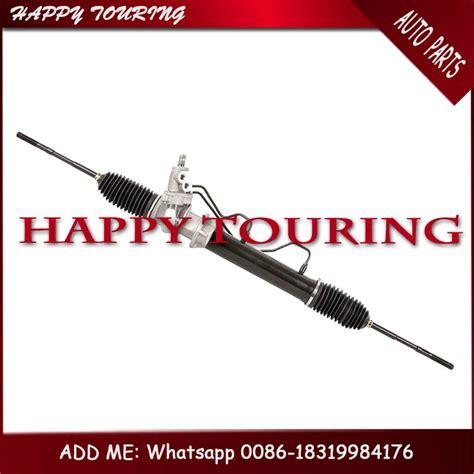 buy wholesale nissan steering rack  china