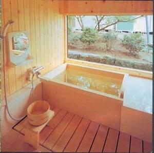 10, Japanese, Bathtub, For, Luxurious, Bathroom, Design
