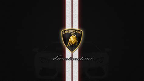 Lamborghini Logo Wallpapers Pixelstalknet