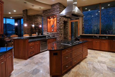 different colors of granite countertops bright bedrosians in kitchen transitional with tile