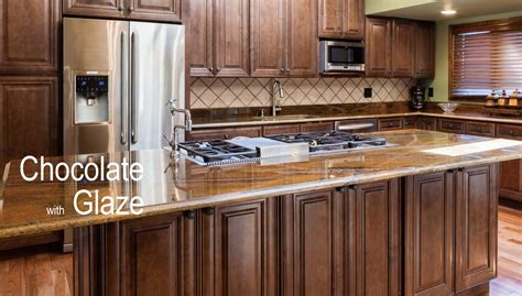 kitchen cabinet packages complete chocolate kitchen remodeling packages 2654