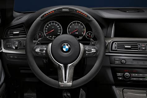 Bmw M Division  New Performance Parts For M5 And M6