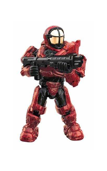 Unsc Fireteam Spartan Oceanic Halo Stingray Mega