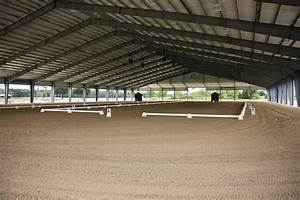 florida horse park covered riding arena allied steel With covered riding arena