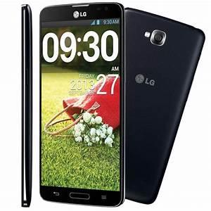 Desbloquear Android En Lg G Pro Lite