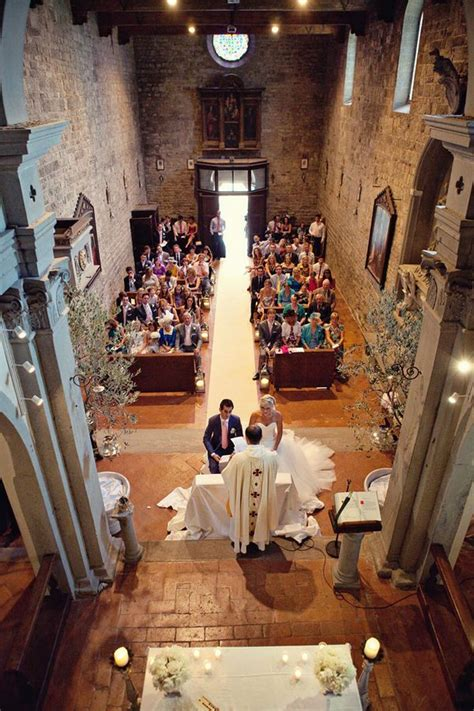 Florence Wedding By Marianne Taylor Photography Small