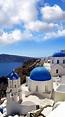 Oia greece santorini iphone 6 hd photos | iPhone Wallpapers