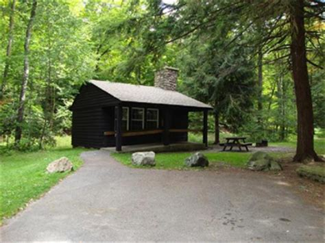 worlds end state park cabins cabin no 15 worlds end state park family cabin district