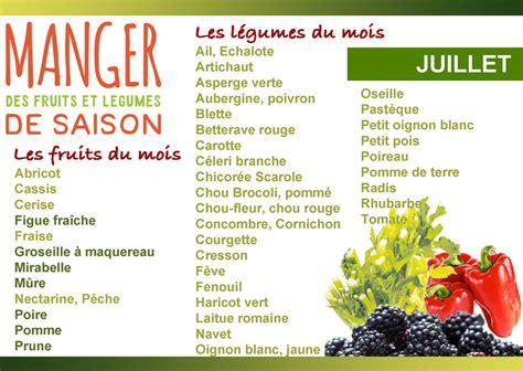 cuisine de saison septembre cuisiner les fruits et légumes de saison et locaux du mois
