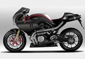 Moto Française Marque : voxan 1000 charade racing infos avis 0 photo ~ Medecine-chirurgie-esthetiques.com Avis de Voitures