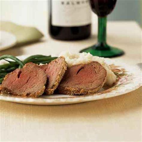 casual christmas eve buffet menu our favorite traditional dinner menus myrecipes mobile